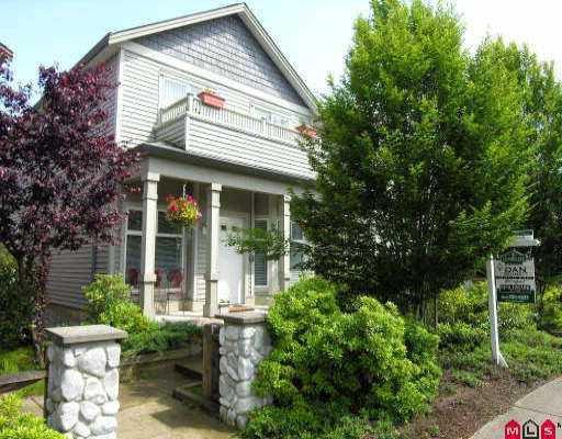 Main Photo: 8892 216TH ST in Langley: Walnut Grove House  : MLS®# F2612216