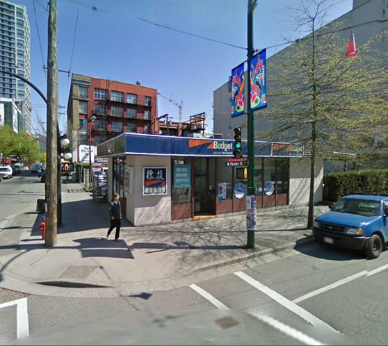 Main Photo: 99 W. Pender St in Vancouver: Home for sale