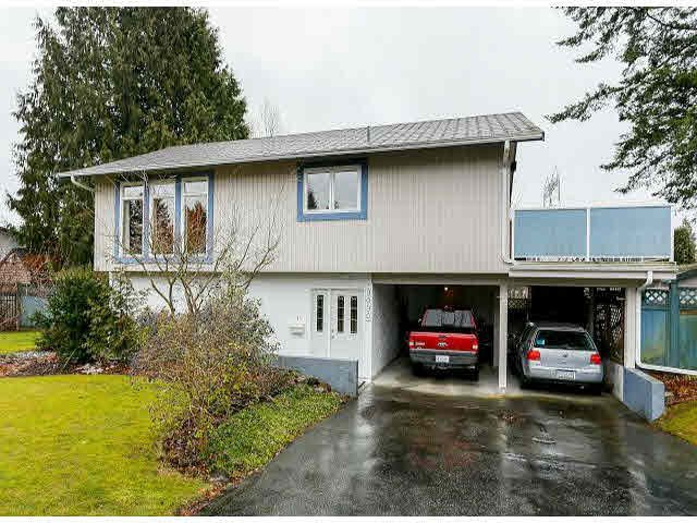 Main Photo: 9090 Prince Charles in Surrey: House for sale : MLS®# f1405513