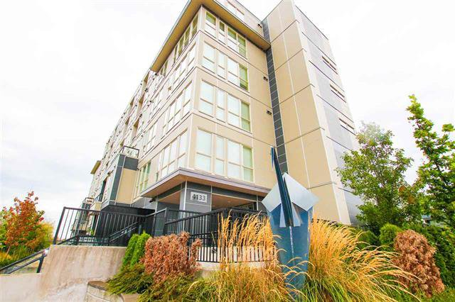 Main Photo: #398-4133 STOLBERG ST in VANCOUVER: West Cambie Condo for sale (Richmond)  : MLS®# R2104266