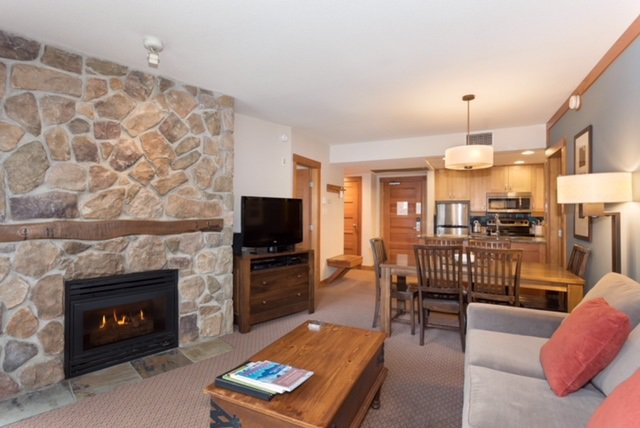 Main Photo: 216A 2036 London Lane in Whistler: Whistler Creek Condo for sale : MLS®# R2252132