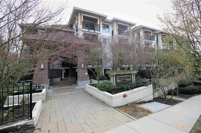 Main Photo: 422 2088 Beta Street in Burnaby: Condo for sale : MLS®# R2304729