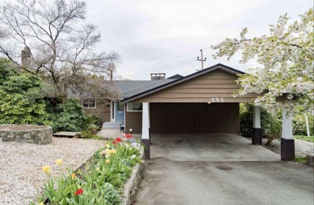 Main Photo: 295 N Gamma Avenue in Burnaby: Capitol Hill BN House  (Burnaby North)