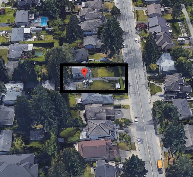 Main Photo: 425 MUNDY Street in Coquitlam: Central Coquitlam Land for sale : MLS®# R2481828