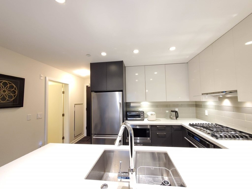 """Main Photo: 112 7008 RIVER Parkway in Richmond: Brighouse Condo for sale in """"Riva 3"""" : MLS®# R2517778"""