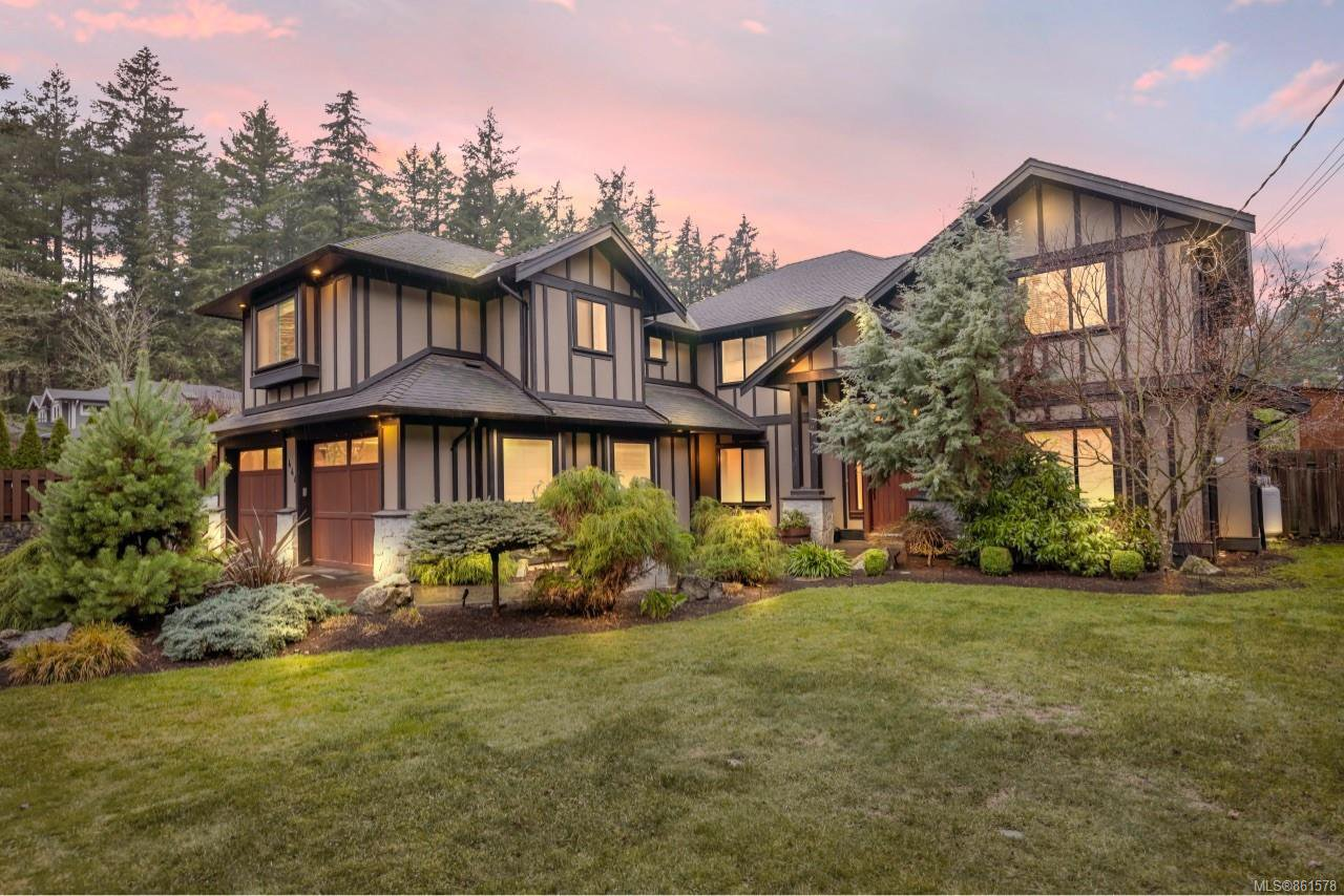 Main Photo: 444 Conway Rd in : SW Interurban House for sale (Saanich West)  : MLS®# 861578