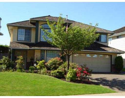 """Main Photo: 2628 FORTRESS DR in Port Coquiltam: Citadel PQ House for sale in """"CITADEL HEIGHTS"""" (Port Coquitlam)  : MLS®# V540954"""