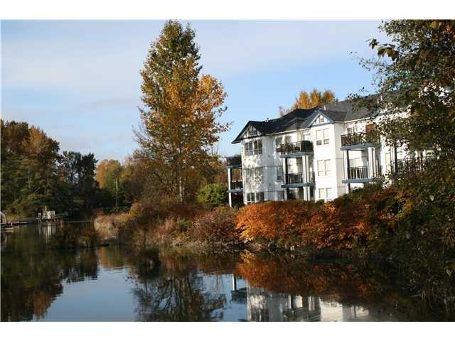 "Main Photo: # 208 4955 RIVER RD in Ladner: Neilsen Grove Condo for sale in ""SHOREWALK"" : MLS®# V918883"
