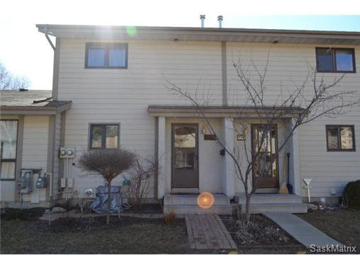 Main Photo: 602 145 Sandy Court in Saskatoon: River Heights Condominium for sale (Saskatoon Area 03)  : MLS®# 426803