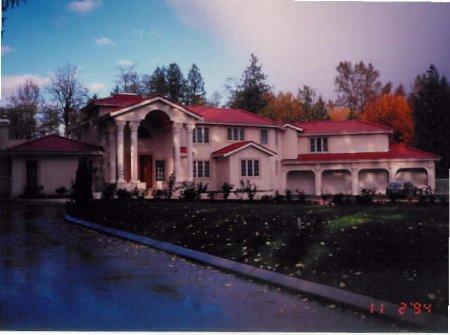 Main Photo: Gorgeous Executive Estate In Prestigeous Area