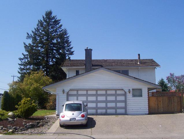 Main Photo: 16391 108th Avenue in Surrey: Fraser Heights Home for sale ()