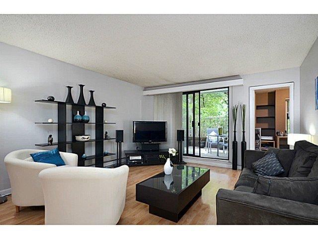"""Main Photo: 108 1422 E 3RD Avenue in Vancouver: Grandview VE Condo for sale in """"La Contessa off the Drive"""" (Vancouver East)  : MLS®# V1011870"""