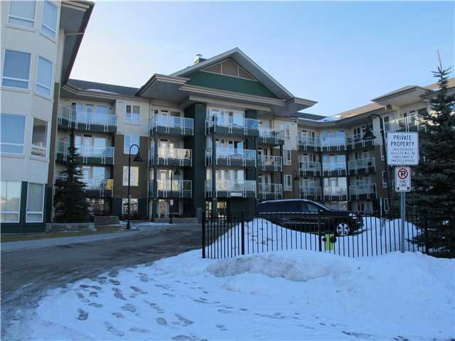 Main Photo: 419 - 3111 34 Avenue NW in Calgary: Varsity Village Condo for sale : MLS®# C3596238