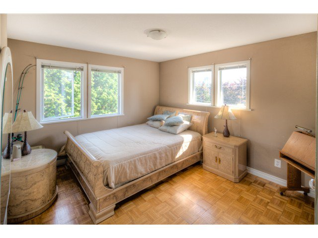 """Photo 13: Photos: 917 SECOND Street in New Westminster: GlenBrooke North House for sale in """"GLENBROOKE NORTH"""" : MLS®# V1075704"""