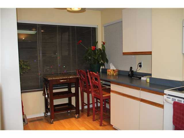 Photo 7: Photos: 4784 LAURELWOOD PL in Burnaby: Greentree Village Condo for sale (Burnaby South)  : MLS®# V1097547