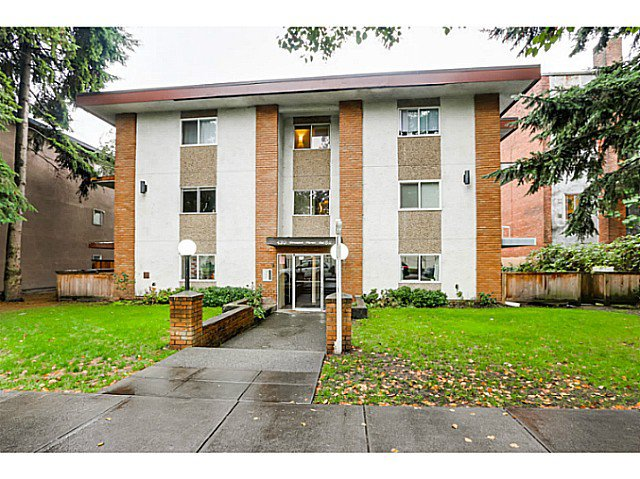 Main Photo: 21 430 E 8Th Avenue in Vancouver: Mount Pleasant VE Condo for sale (Vancouver East)  : MLS®# V1095665