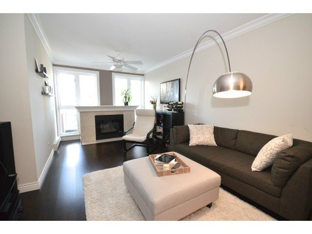 Photo 1: Photos: PH16 1163 The High Street in Coquitlam: North Coquitlam Condo for sale : MLS®# V1068373