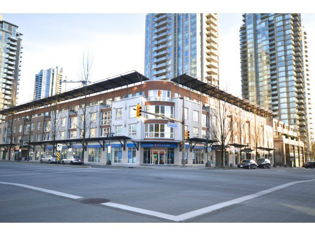 Photo 4: Photos: PH16 1163 The High Street in Coquitlam: North Coquitlam Condo for sale : MLS®# V1068373