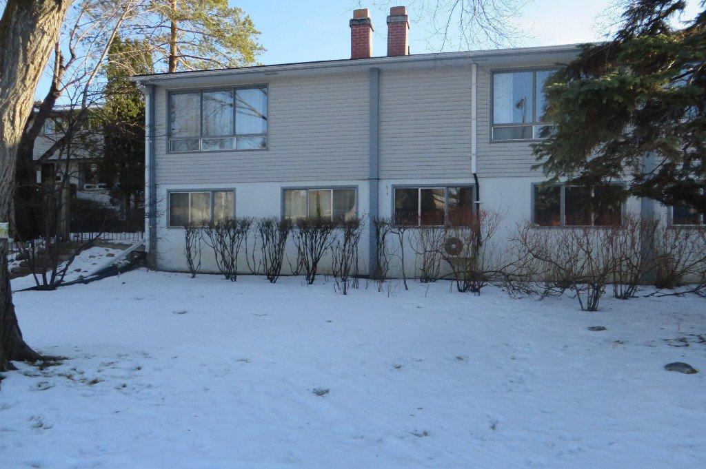Main Photo: 21 1120 Dorchester Avenue in Winnipeg: Townhouse for sale