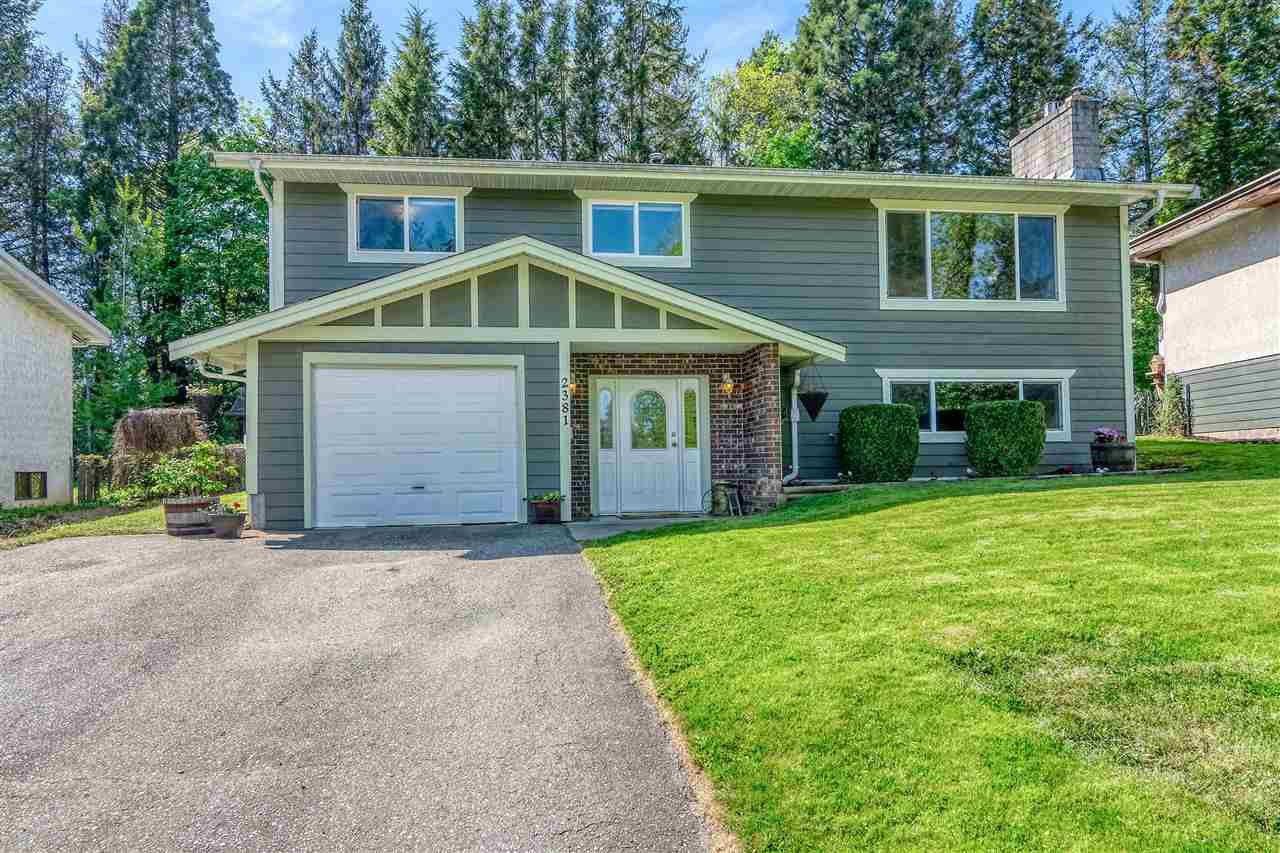 Main Photo: 2381 Midas St in Abbotsford: Abbotsford East House for sale : MLS®# R2378138