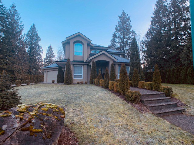Main Photo: 13 10200 GRAY Road in Rosedale: Rosedale Popkum House for sale : MLS®# R2434915
