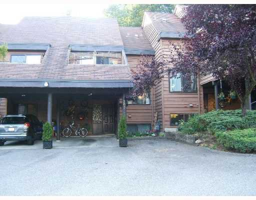 Main Photo: 203 CARDIFF WY, College Park, Port Moody, BC, V3H 3W4 in Port Moody: College Park Residential Attached for sale : MLS®# V750109