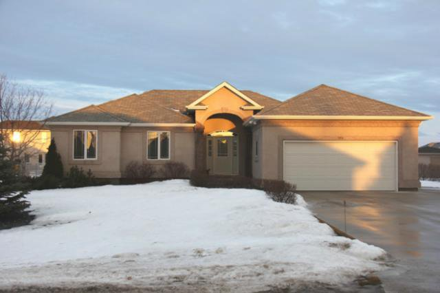 Main Photo: 164 Holly Drive in Oakbank: Anola / Dugald / Hazelridge / Oakbank / Vivian Single Family Detached for sale ()  : MLS®# 1204103