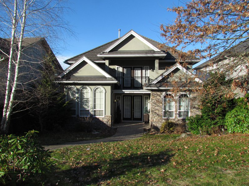 Main Photo: 46439 LEAR Drive in SARDIS: Promontory House for rent (Sardis)