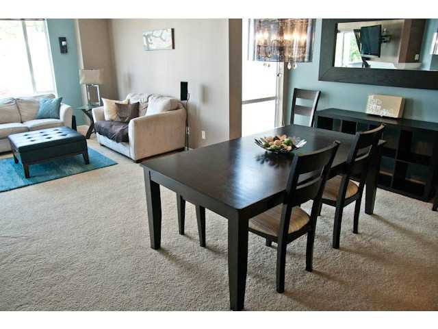 "Photo 4: Photos: 304 19121 FORD Road in Pitt Meadows: Central Meadows Condo for sale in ""EDGEFORD"" : MLS®# V1007728"