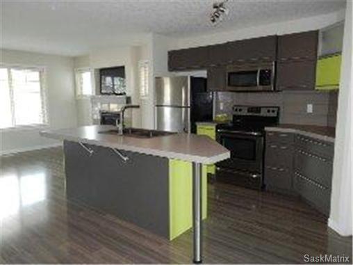 Main Photo: 5126 JIM CAIRNS Boulevard in Regina: Harbour Landing Semi-Detached for sale (Regina Area 05)  : MLS®# 470925