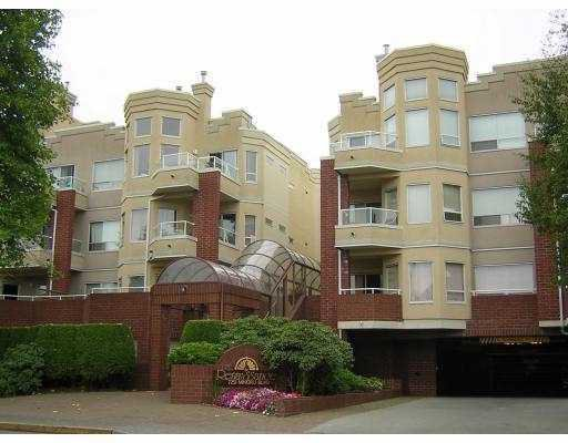 "Main Photo: 304 7251 MINORU BV in Richmond: Brighouse South Condo for sale in ""RENAISSANCE"" : MLS®# V607093"