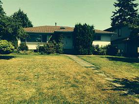 Main Photo: 6978 Laurel Street in Vancouver: House for sale (Vancouver West)  : MLS®# V1077909