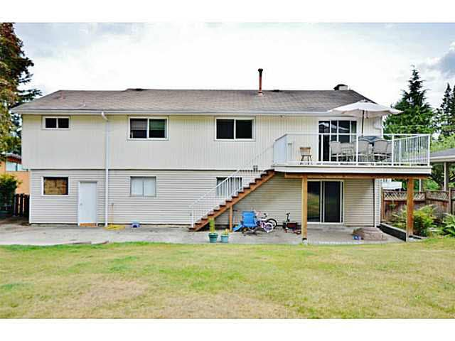 Photo 15: Photos: 1646 Eastern Drive in Port Coquitlam: Mary Hill House  : MLS®# V1135763
