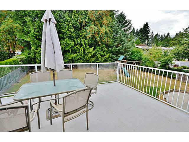 Photo 4: Photos: 1646 Eastern Drive in Port Coquitlam: Mary Hill House  : MLS®# V1135763