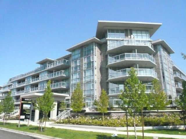 Main Photo: #525 - 9373 Hemlock Dr, in Richmond: McLennan North Condo for sale : MLS®# V855721