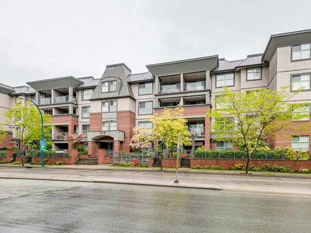 Main Photo: 107-2478 Shaughnessy St in Port Coquitlam: Central Pt Coquitlam Condo for sale : MLS®# v1119866