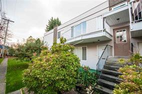 Main Photo: 116 11901 89A Avenue in North Delta: Annieville Condo for sale (N. Delta)  : MLS®# R2013628