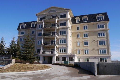 Main Photo: 507 3420 Pembina Highway in Winnipeg: Fort Garry / Whyte Ridge / St Norbert Condominium for sale (South Winnipeg)  : MLS®# 1605817