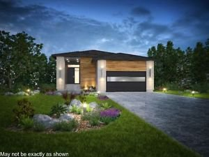 Main Photo: 31 Redpoll Place in Winnipeg: Sage Creek Single Family Detached for sale ()