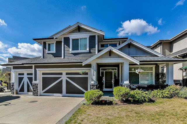 Main Photo: 10275 MCEACHERN STREET: Condo for sale (Maple Ridge)  : MLS®# R2106393