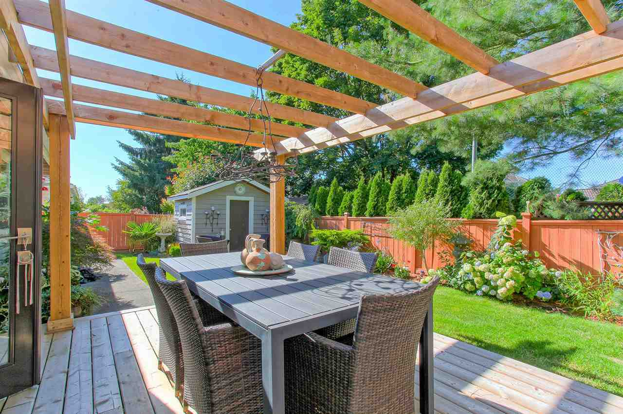 Photo 17: Photos: 6305 48A AVENUE in Delta: Holly House for sale (Ladner)  : MLS®# R2100114