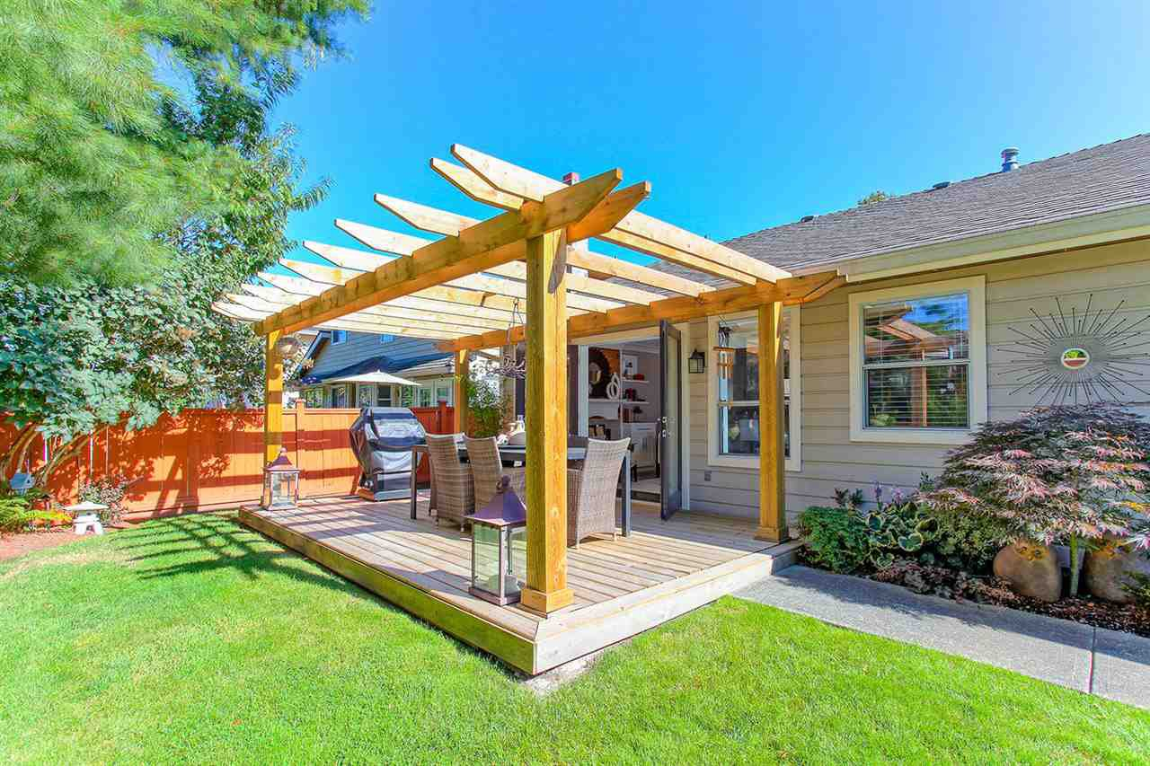 Photo 20: Photos: 6305 48A AVENUE in Delta: Holly House for sale (Ladner)  : MLS®# R2100114