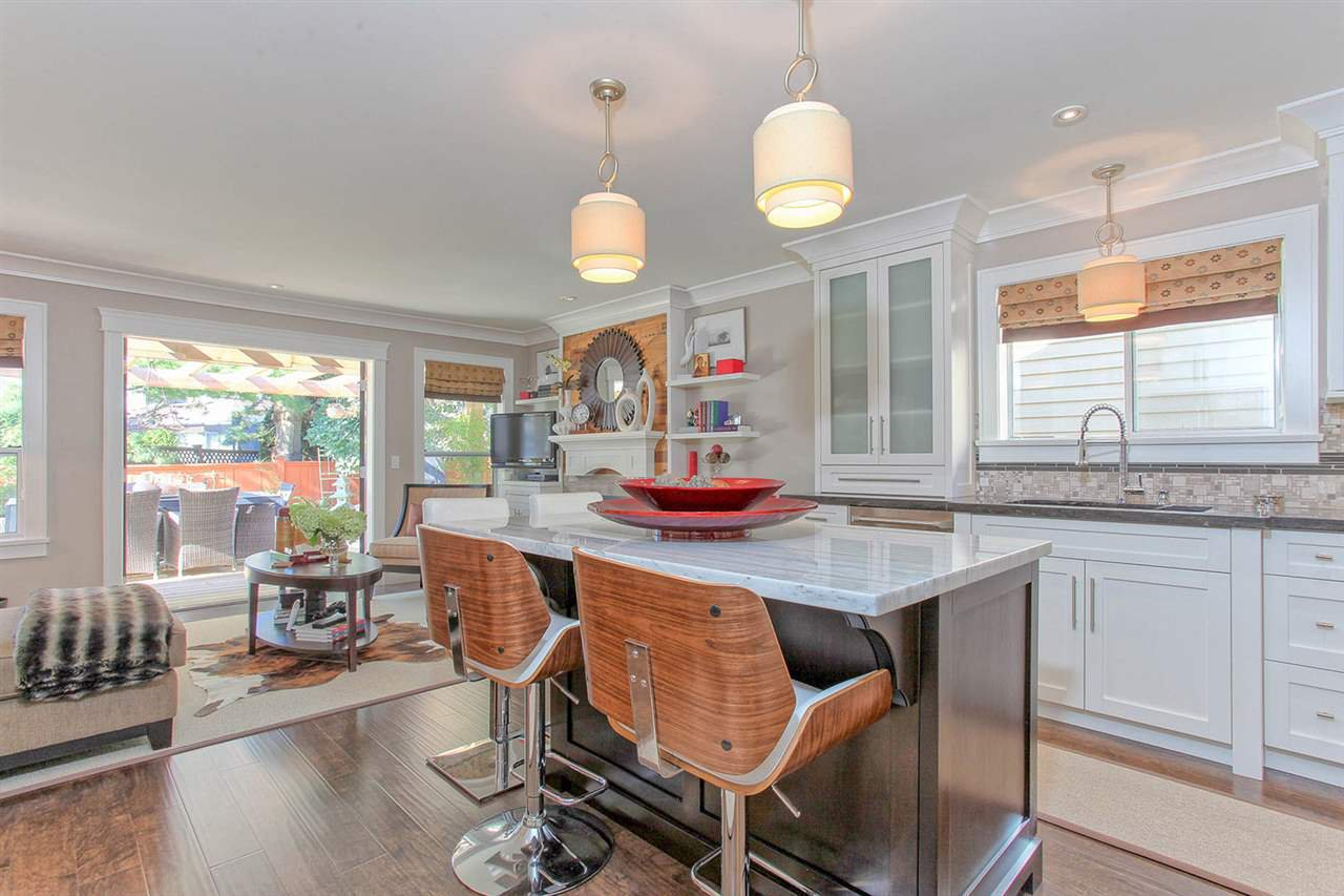 Photo 6: Photos: 6305 48A AVENUE in Delta: Holly House for sale (Ladner)  : MLS®# R2100114