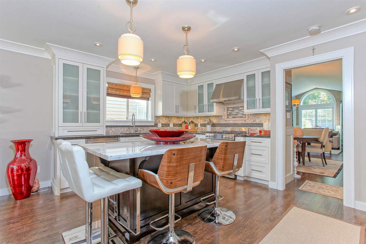 Photo 1: Photos: 6305 48A AVENUE in Delta: Holly House for sale (Ladner)  : MLS®# R2100114
