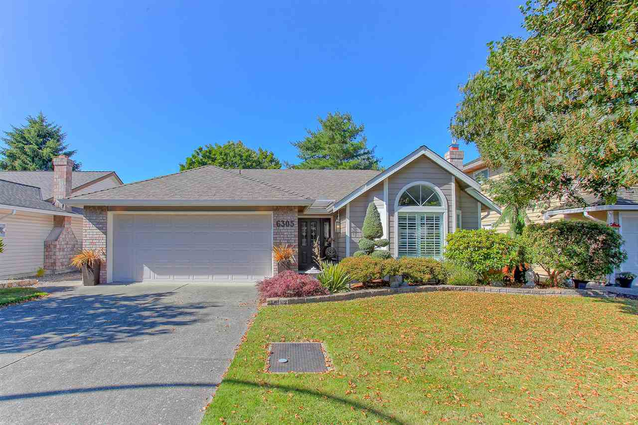 Photo 19: Photos: 6305 48A AVENUE in Delta: Holly House for sale (Ladner)  : MLS®# R2100114