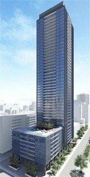 Main Photo: 101 Charles St E Unit #2102 in Toronto: Church-Yonge Corridor Condo for sale (Toronto C08)  : MLS®# C3695431