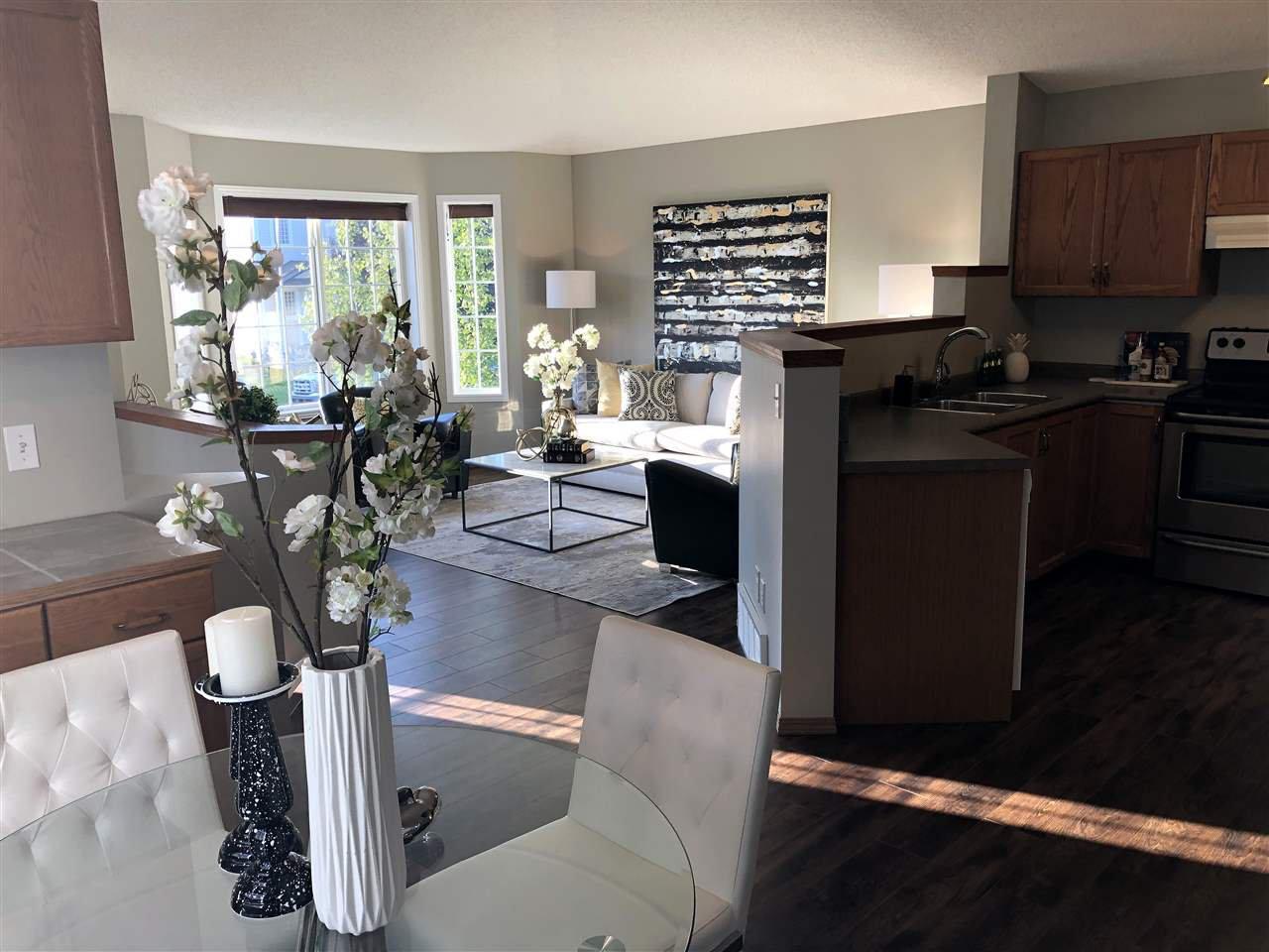 Main Photo: 15039 133 ST in Edmonton: Zone 27 House for sale : MLS®# E4176058