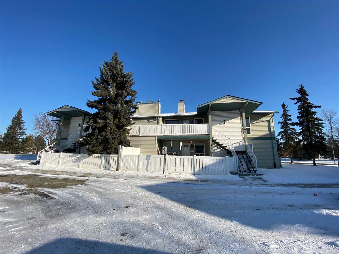 Main Photo: 97 2703 79 Street in Edmonton: Zone 29 Carriage for sale : MLS®# E4179596