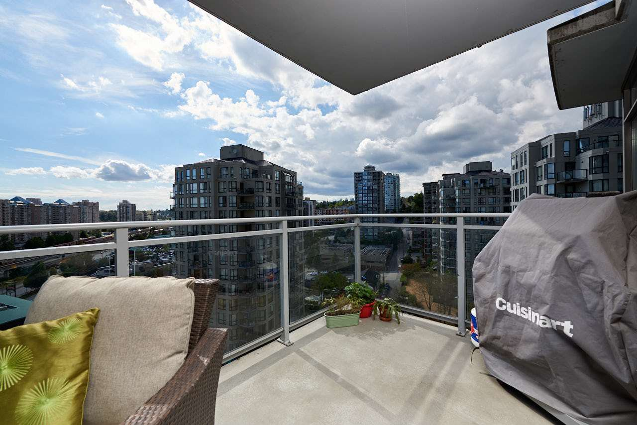 Main Photo: 1608 898 CARNARVON STREET in New Westminster: Downtown NW Condo for sale : MLS®# R2382854