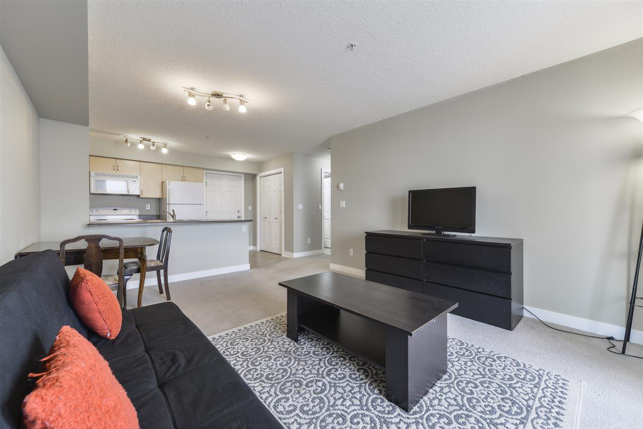 Main Photo: 210 920 156 Street in Edmonton: Zone 14 Condo for sale : MLS®# E4181151